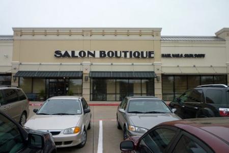 Salon Boutique - Glendale AZ 85308