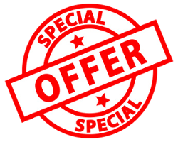 Special Offer for SMP